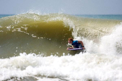 South African Bodyboarding Championships