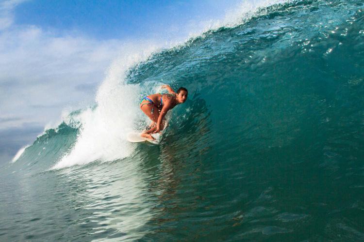 Surfer girls Nude Photos 62