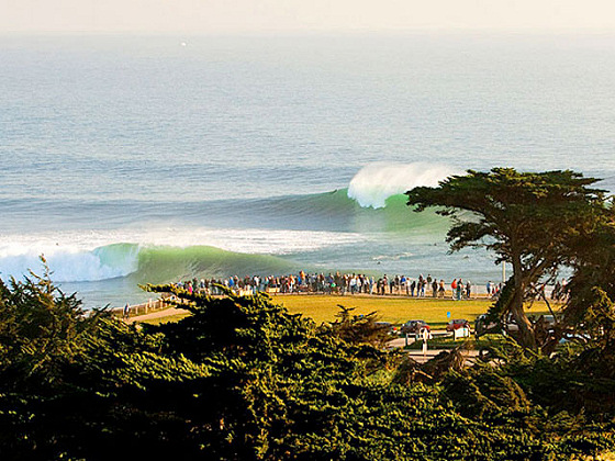 Santa Cruz, California: a sanctuary of world surfing | Photo: Ryan Craig