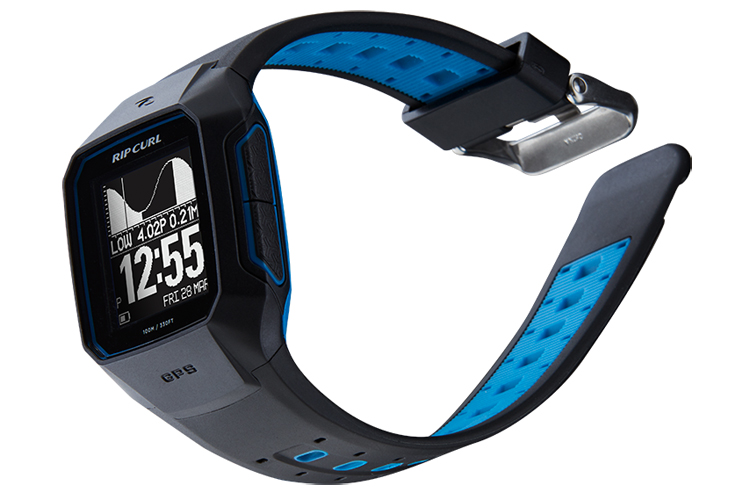 Rip Curl Launches Search GPS 2
