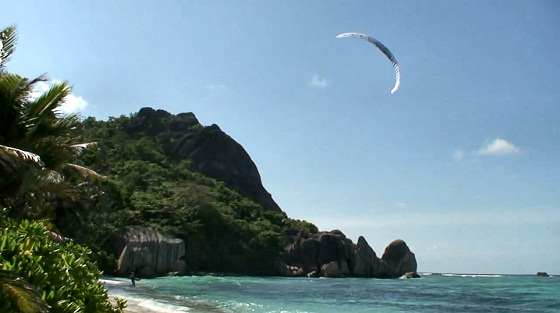 Seychelles: a Royal kiteboarding arena