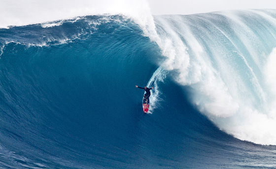 Shane Dorian: the greatest wave of his life