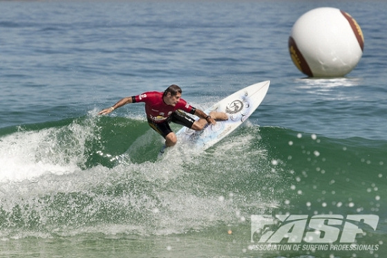 Shaun Tomson: fired up grom