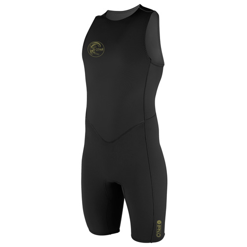 The Short John/Jane Wetsuit