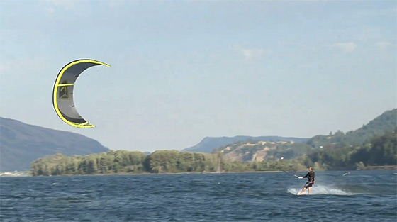 Short line kiteboarding: great for begginers