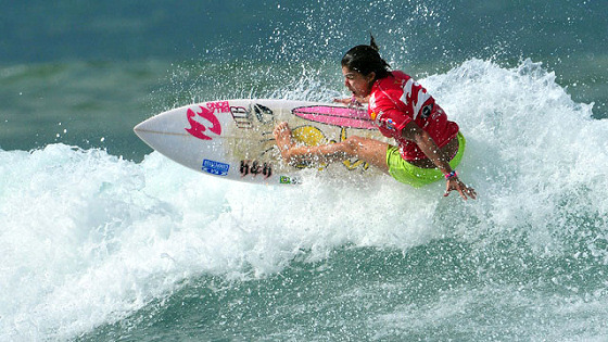 Silvana Lima: full powered