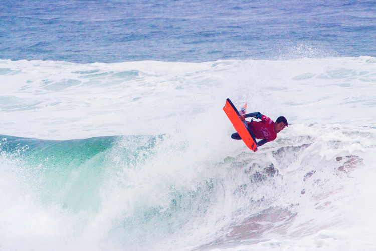 2015 Sintra Portugal Pro: punchy lips | Photo: Sintra Portugal Pro