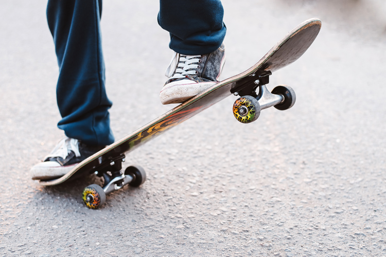 Skateboarding: more than just sport, it