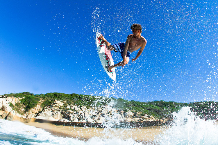 Skimboarding: know where to ride | Photo: Exile Skimboards