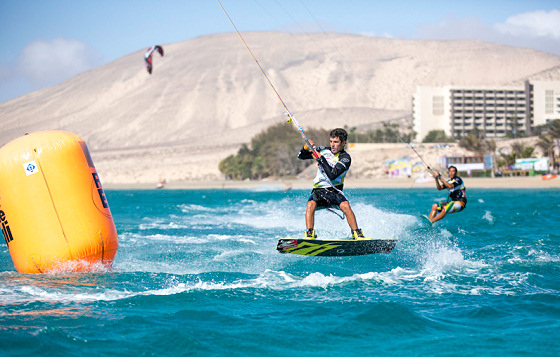 PKRA Fuerteventura: 30 knots of pure pleasure