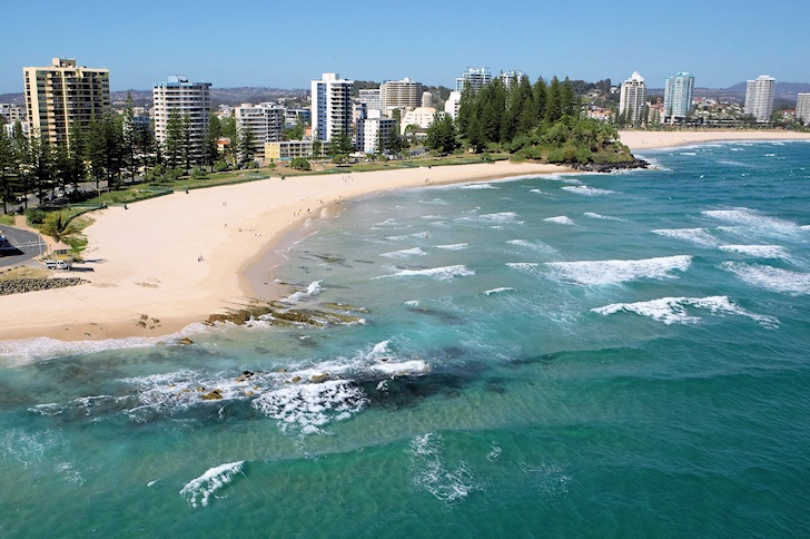 Surf management plan hits Gold Coast in 2015
