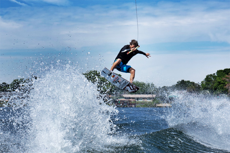 Snapshot: a wakeboarding documentary by Sven Siese and Soeren Fischer | Photo: Snapshot.Pictures
