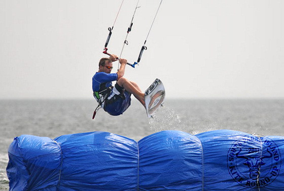 2011 SPI Kite Round-Up: pumping adrenaline