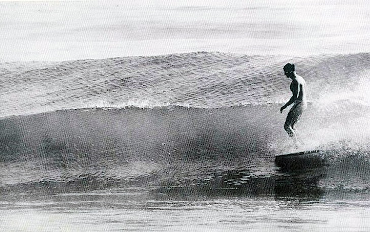 The World Class Surf Spots Destroyed By Humans