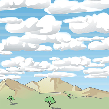 Stratocumulus | Illustration: WMO