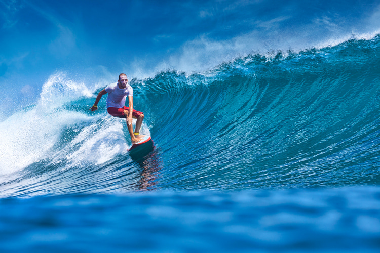 The best stretching and strengthening exercises for surfers