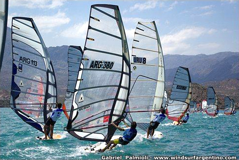 2009 South American Windsurfing Championships