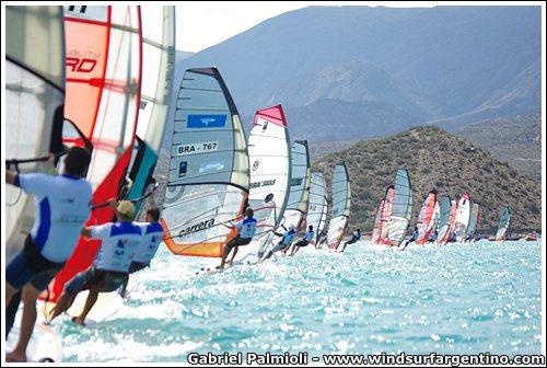South American Windsurfing Championships