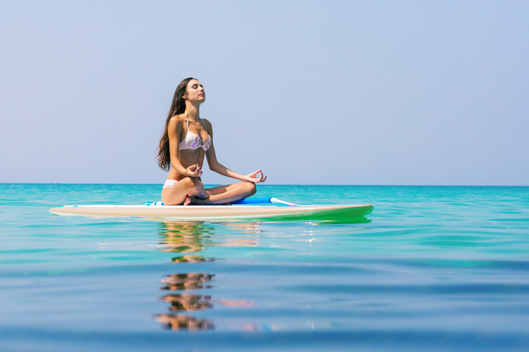 SUP All Around: paddle boards for everyone | Photo: Shutterstock