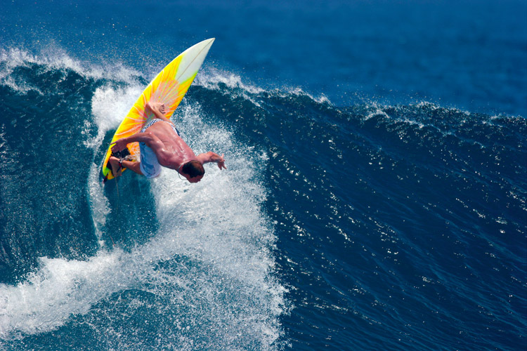 Surfboards: they bring the fondest memories | Photo: Shutterstock