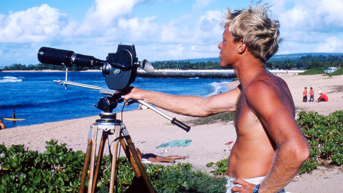Surf Movies | The Complete Directory of Surfing Films