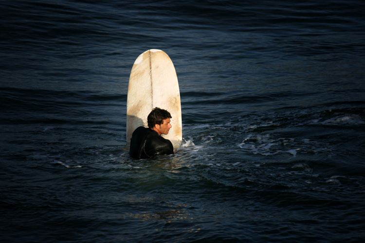 Surfboards: find the best volume for your weight and experience level | Photo: EthnoScape