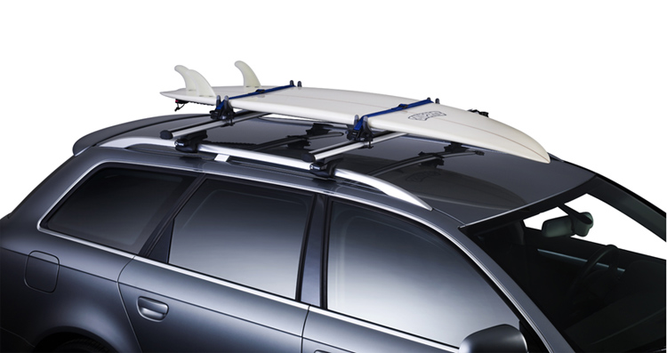 Quick Fit Roof Bars Singletrack Magazine