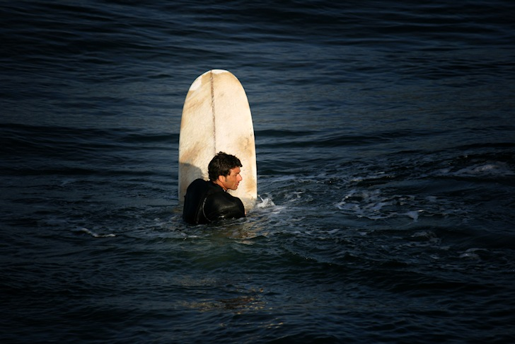 Surfboard volume: there's an optimal ratio for all surfers | Photo: EthnoScape