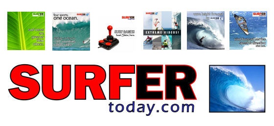 SurferToday.com: logos aren't our specialty