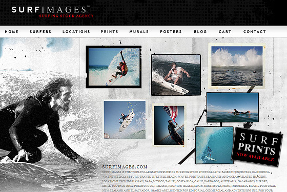 Surf Images: surfing wallpapers for everyone