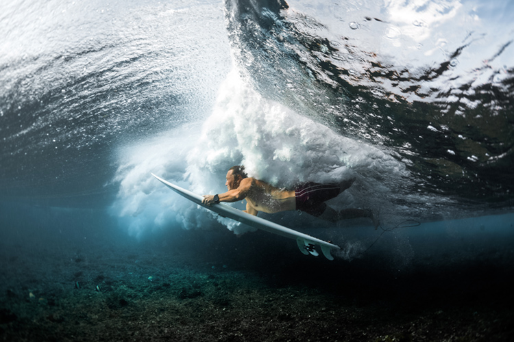 Surf industry: every light has its shadow | Photo: Shutterstock
