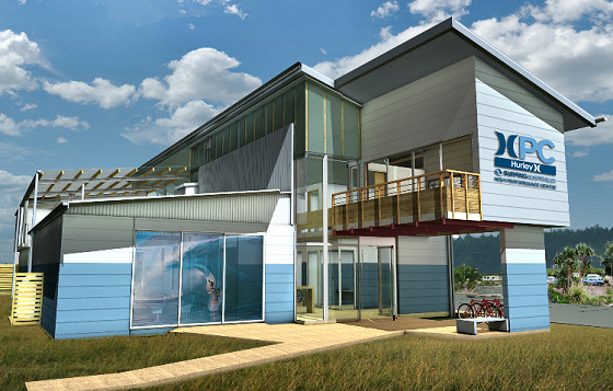 Surfing Australia: the High Performance Centre is growing