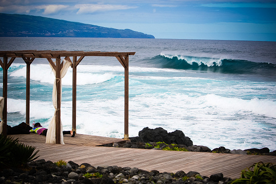 Azores Islands: plenty of surf spots and wave types
