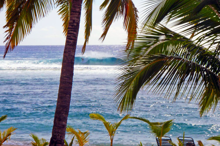 Cook Islands: discover multiple uncrowded reef passes | Photo: RDPixelShop/Creative Commons