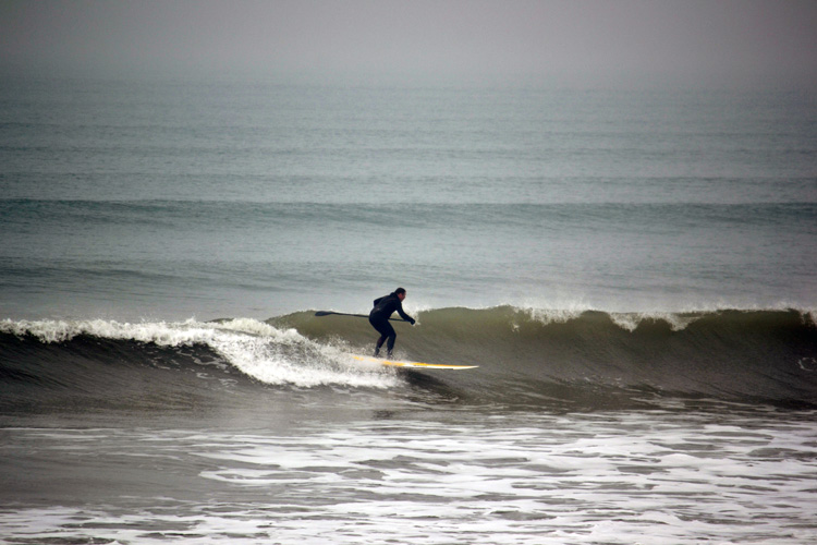 Surfing: are we developing antibiotic resistance | Photo: Sam Swanson/Creative Commons