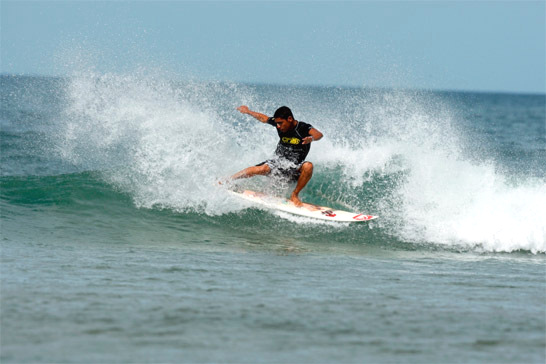 Costa Rica prepares a National Surfing Circuit