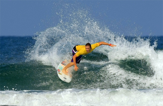 Circuito Nacional de Surf DayStar: fighting for the Costa Rica title