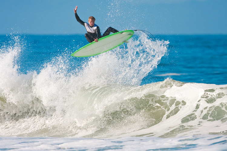 Surfing: all the mysteries of wave riding unveiled