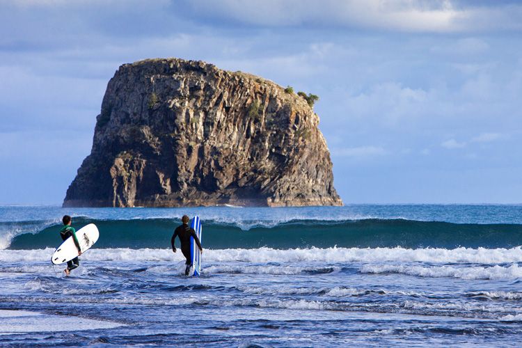 Madeira: the surfing pearl of the Atlantic | Photo: Turismo da Madeira