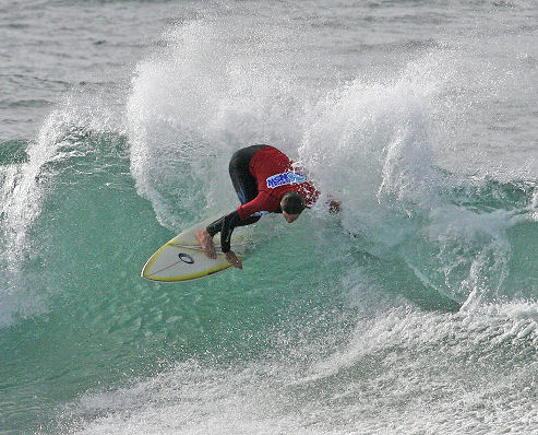 2008 Australian NSW Surfmasters: nine champions have been crowned