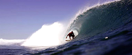 Papua New Guinea is the new surfing destiny