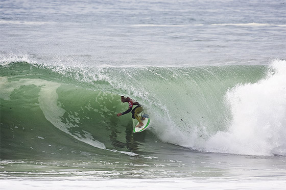 Rip Curl Pro Portugal: big waves expected