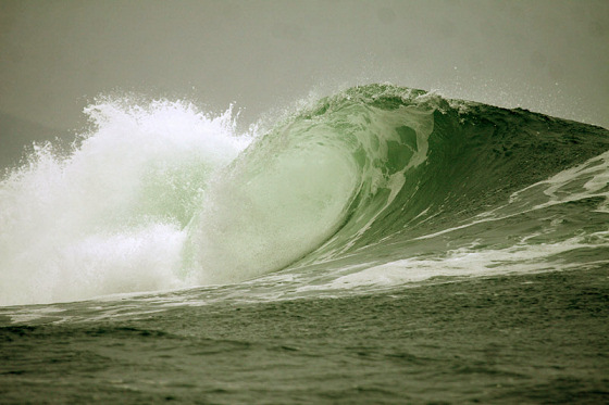 Peru: protecting waves is protecting Nature
