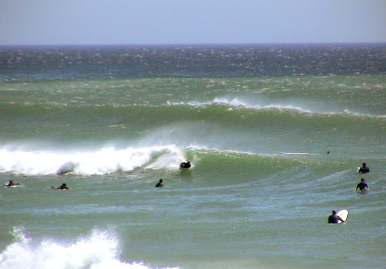 Portugal will have seven High Performance Surfing Centers