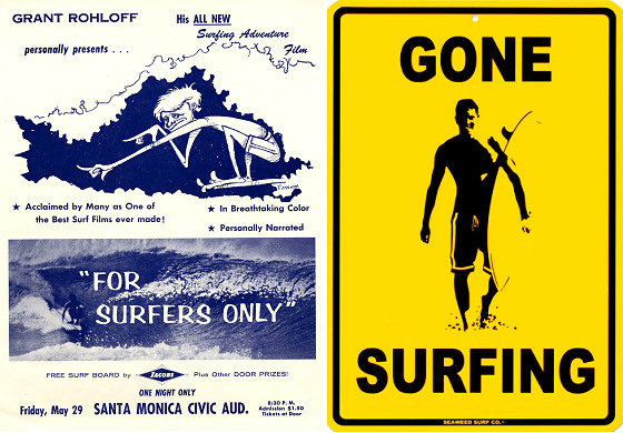 the best surfing posters