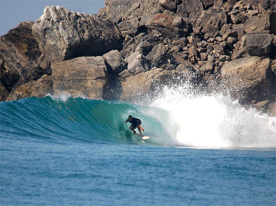 Salina Cruz: haole surf execs, go home | Photo: Waterways Surf Adventures