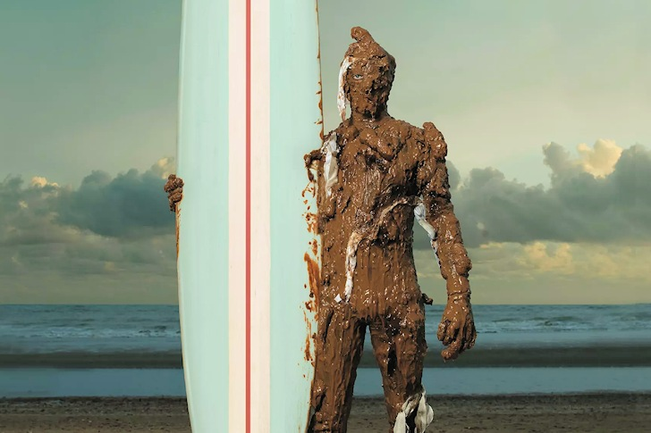 Surfing: untreated human sewage is killing our spots | Photo: Surfers Against Sewage