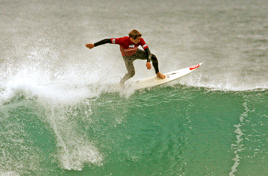 Surfing South Australia