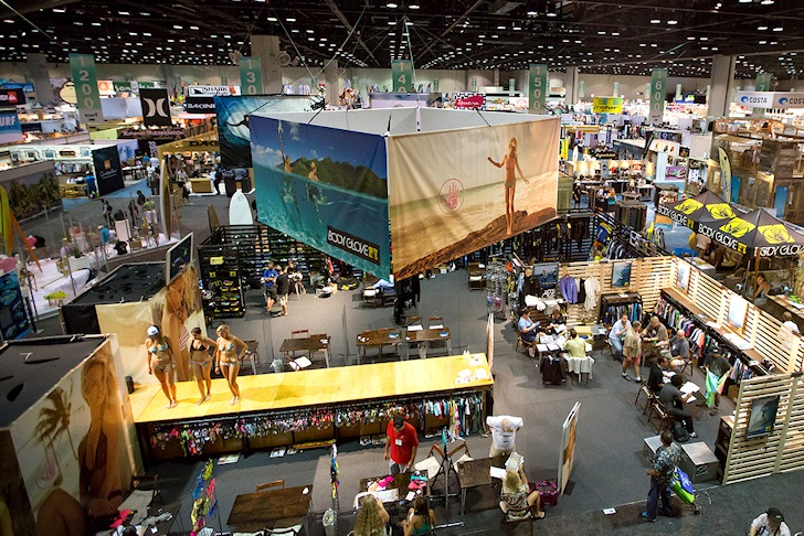 The Best Surfing Trade Shows In The World
