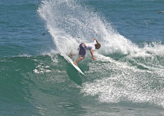 Surfing in the Olympics?